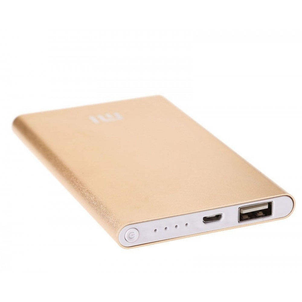 Power bank 12000 mAh Smart Tech (100)