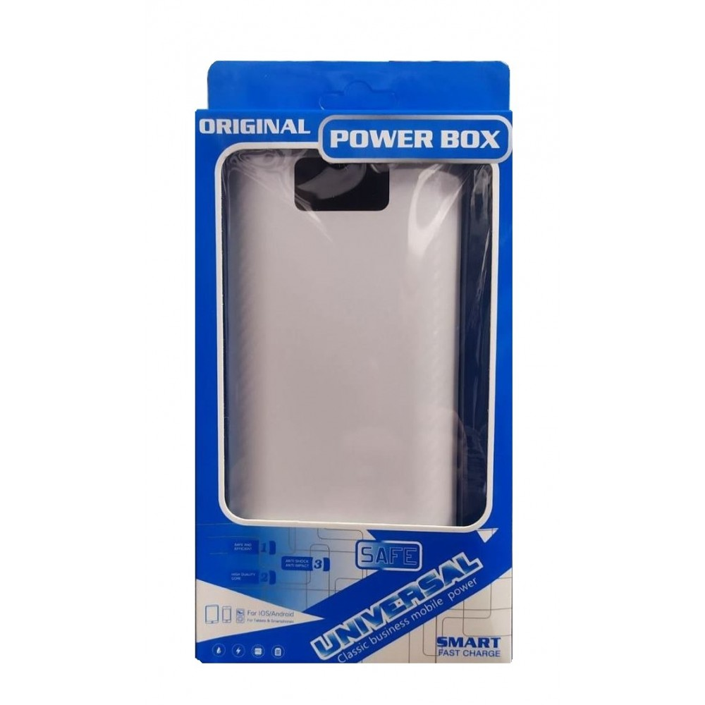 Power bank 40000 mAh Smart Tech (50)